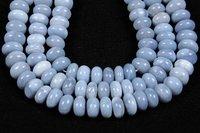 Blue Opal Beads