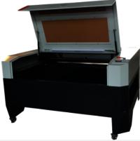 1390 Double head laser cutting machine