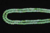 Green Opal Beads