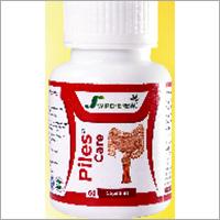 Piles Care Capsules