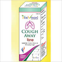 Cough Away Syrup