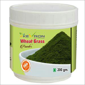 wheat grass kevron