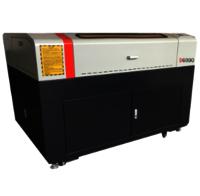 D6090 laser engraving machine