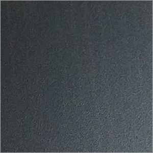 Black Wood Matte Finish Door Laminate