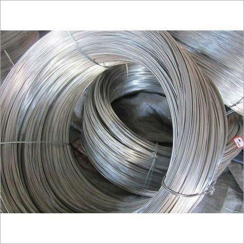MS HB Wire Coil