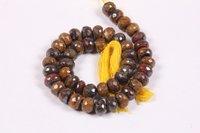 Iron Tiger Beads