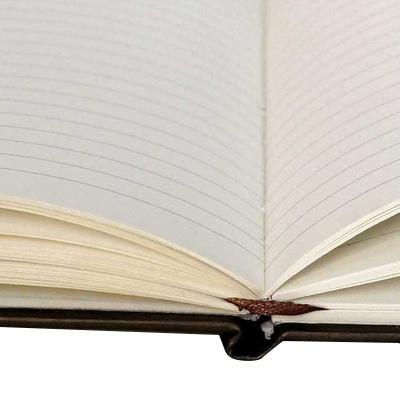 Classic Premium Leatherette Notebook (X2005)