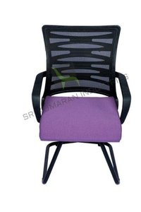 Back support Mesh Back Non Rotatable Executive Office chair