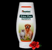 Erina Plus COAT CLEANSER WITH CONDITIONER 200ML