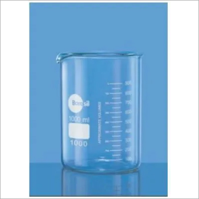 Beaker (Low Form with Spout) - 150ml