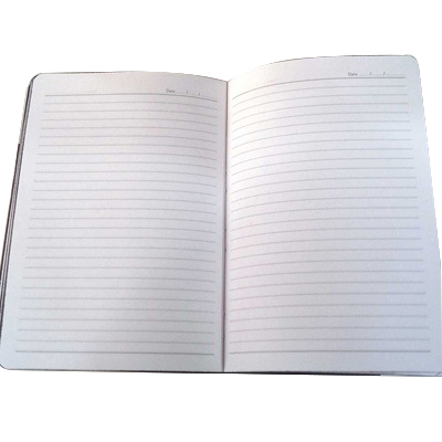 Personalized Wooden Notebook (X2010)
