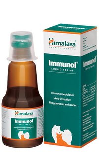IMMUNOL LIQUID 100ML