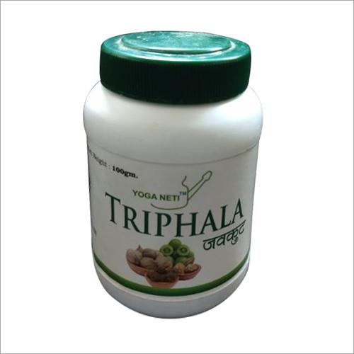 Triphala Javkut Ayurvedic Powder