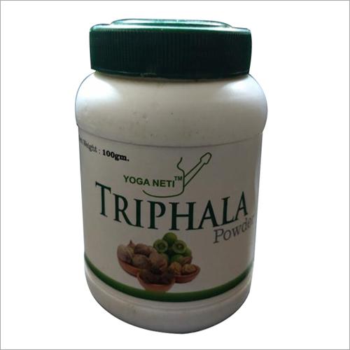 Triphala Ayurvedic Powder