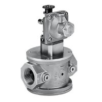 Krom Schorder Safety shut off valve JSAV-40