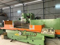 ELB Surface Grinding Machine