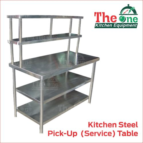 Pick-Up (Service) Table
