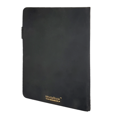 Hard Pasting Notebook (X2015)