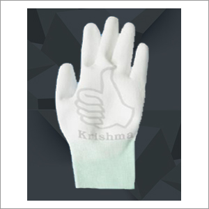 Nylon PU Coated Glove