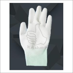 Nylon PU Coated Glove
