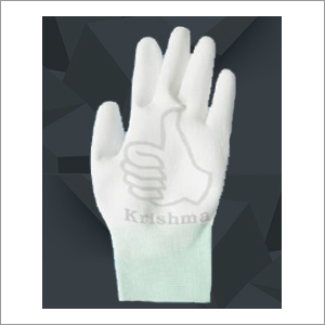 Poly PU Coated Glove