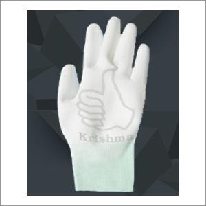 Poly PU Coated Glove