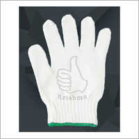 Polyester Glove