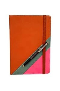 Hard Pasting Notebook (X2022)