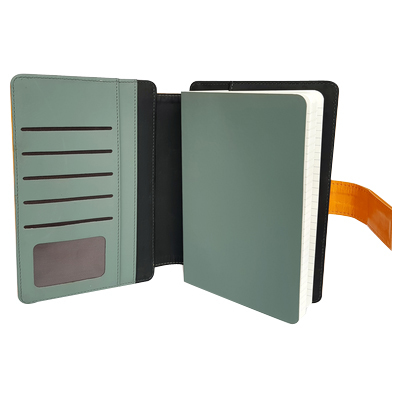 Hard Pasting Notebook (X2024)