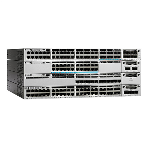 Cisco Catalyst Switch
