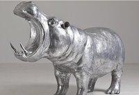 Aluminium Sculpture