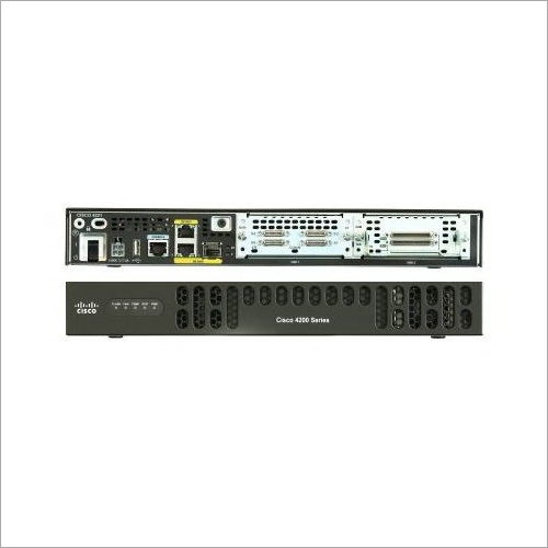 Cisco 4221 Router