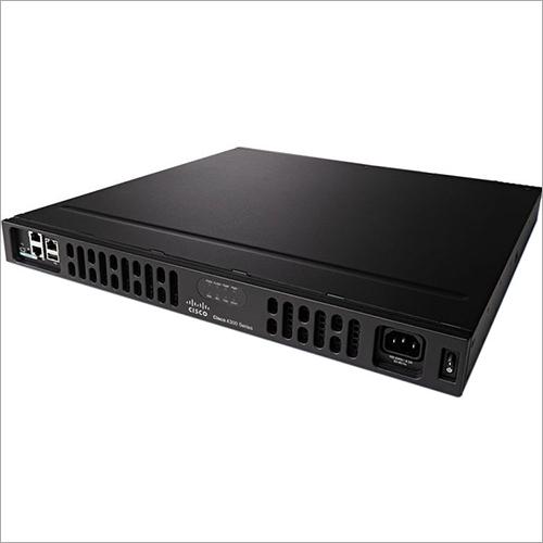 Cisco 4331 Router