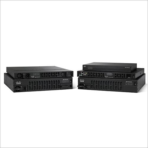 ISR4451-X/K9 Cisco Router