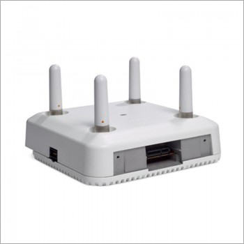 Cisco 3802 Point