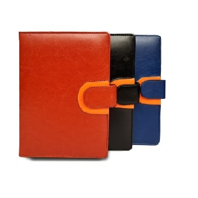 Hard Pasting Notebook (X2027)