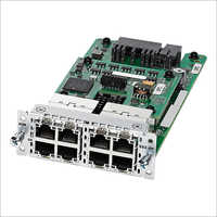 Cisco Network Interface Module