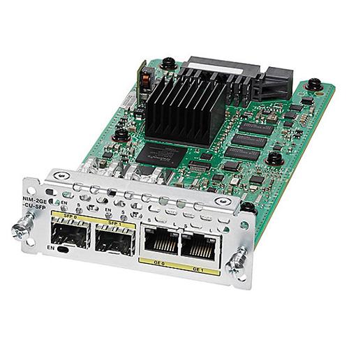 Cisco WAN Interface Module