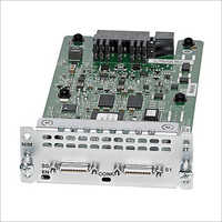 Cisco 2-Port Serial WAN Network Interface Card
