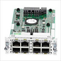 CISCO-NIM-ES2-8 Network Interface Card