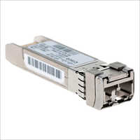 Cisco SFP Transceiver Module