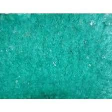 Ferrous Sulphate Crystal