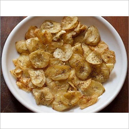 Special Banana Chips