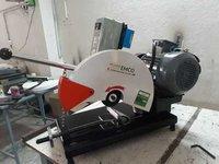 Heavy Duty Cut off Machine EMCM355 3hp : Power Emco