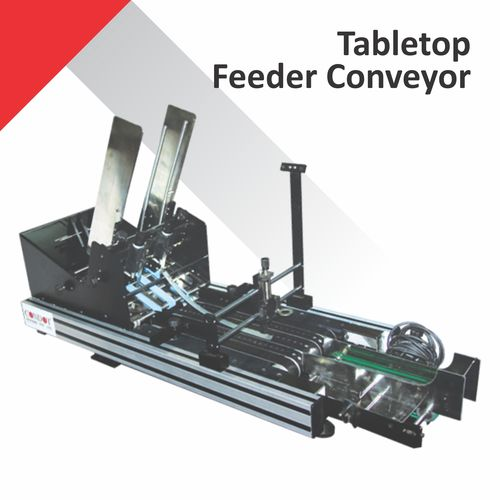 Table Top Feeder Conveyor