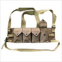 Chest Rig Rhodesian Fereday
