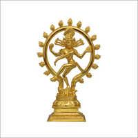 10 Inch Nataraja Idol
