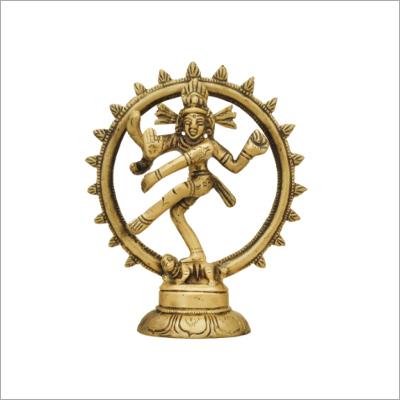 4 Inch Nataraja Idol
