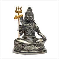 Shiva With Soolam Idol
