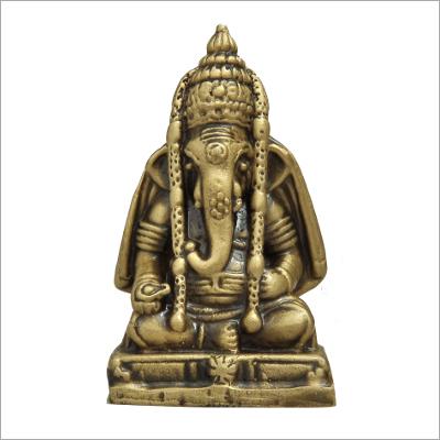 Pillayarpatti Ganesha Idol